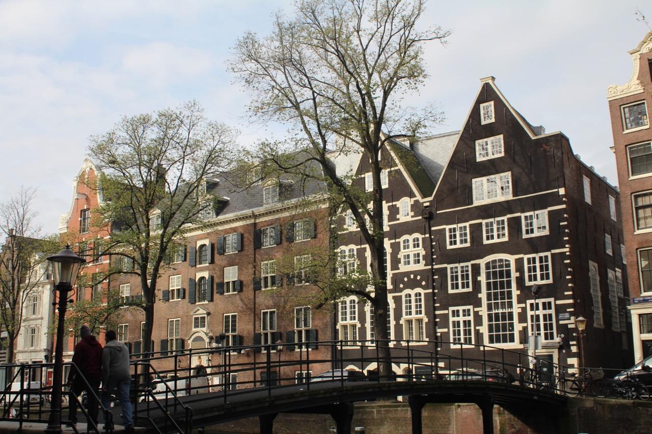 Amsterdam 2017