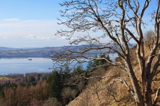 Conic Hill, Loch Lomond